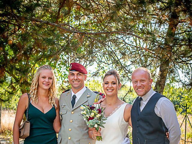 Le mariage de Adrien et Heather à Colomiers, Haute-Garonne 17