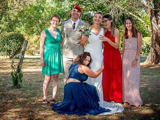 Le mariage de Adrien et Heather à Colomiers, Haute-Garonne 18