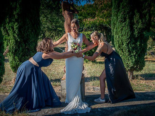 Le mariage de Adrien et Heather à Colomiers, Haute-Garonne 19