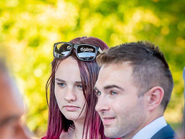 Le mariage de Adrien et Heather à Colomiers, Haute-Garonne 20