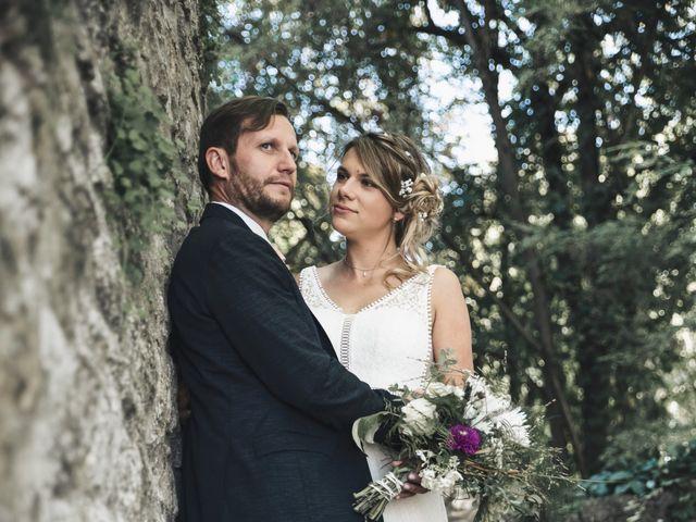 Le mariage de Fabio et Nadège à Rémelfing, Moselle 4