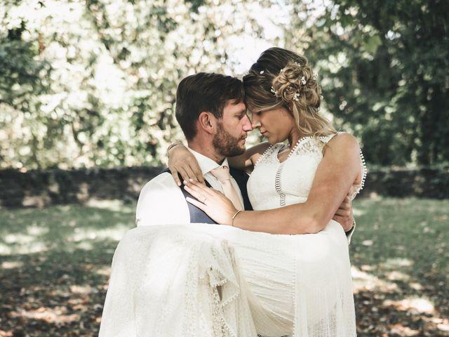 Le mariage de Fabio et Nadège à Rémelfing, Moselle 5