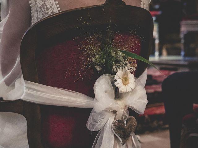 Le mariage de Fabio et Nadège à Rémelfing, Moselle 8