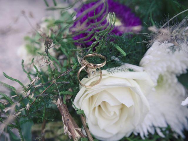 Le mariage de Fabio et Nadège à Rémelfing, Moselle 10
