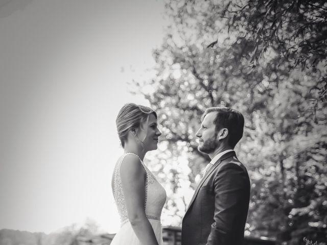 Le mariage de Fabio et Nadège à Rémelfing, Moselle 13