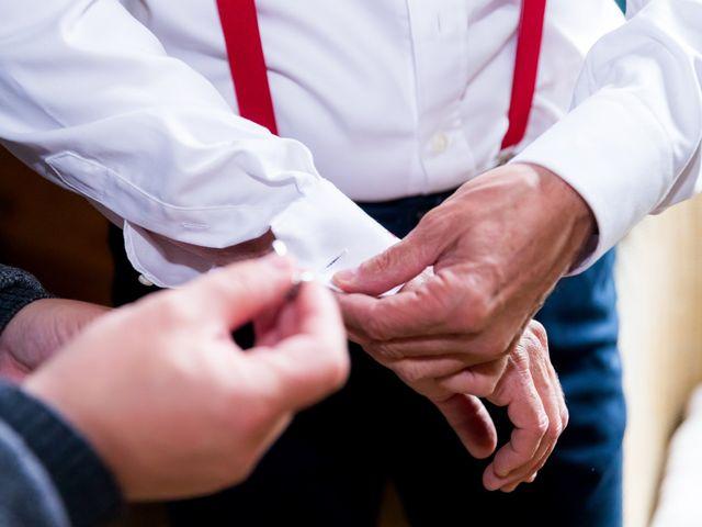 Le mariage de David et Kathy à Benon, Charente Maritime 47