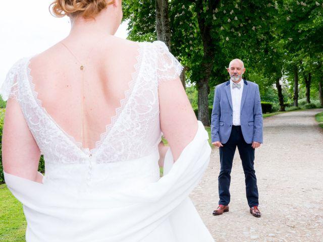 Le mariage de David et Kathy à Benon, Charente Maritime 99