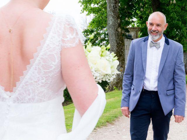 Le mariage de David et Kathy à Benon, Charente Maritime 101