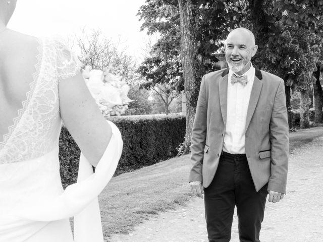 Le mariage de David et Kathy à Benon, Charente Maritime 102