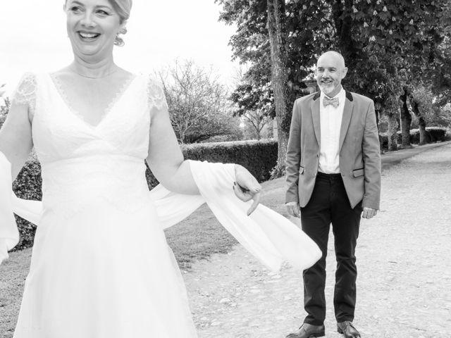 Le mariage de David et Kathy à Benon, Charente Maritime 103