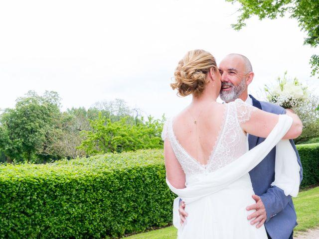 Le mariage de David et Kathy à Benon, Charente Maritime 105