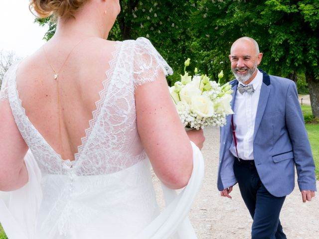 Le mariage de David et Kathy à Benon, Charente Maritime 106