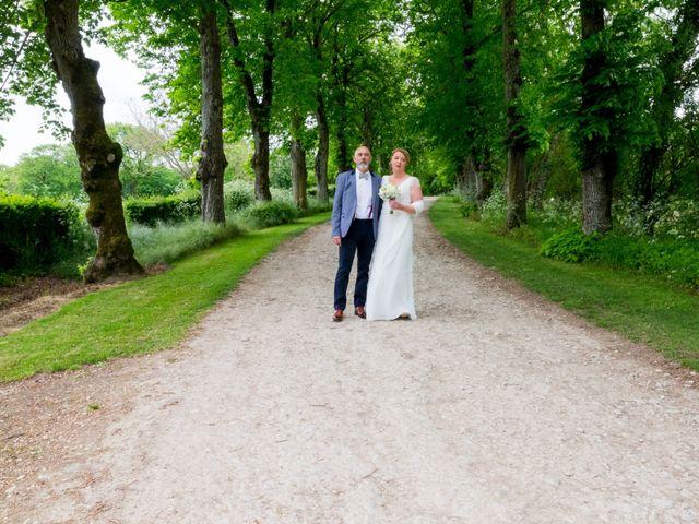 Le mariage de David et Kathy à Benon, Charente Maritime 107