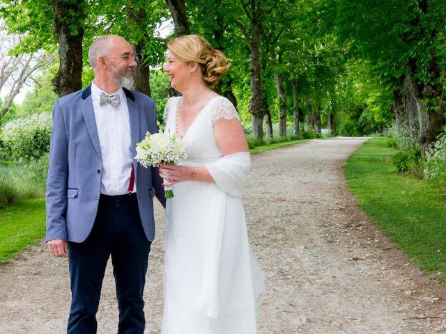 Le mariage de David et Kathy à Benon, Charente Maritime 109