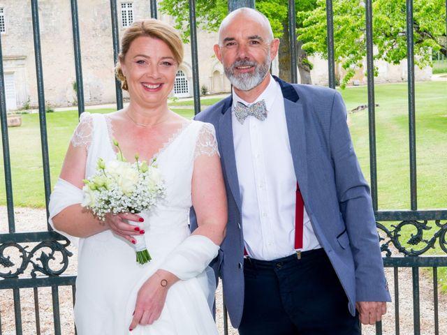 Le mariage de David et Kathy à Benon, Charente Maritime 112