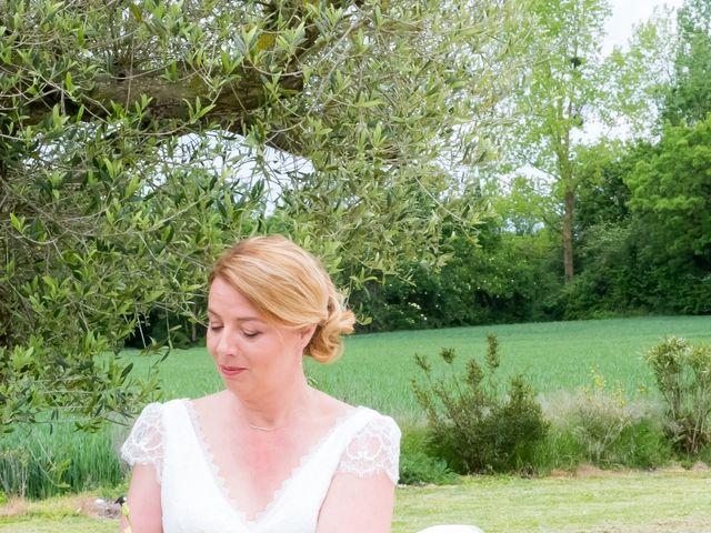 Le mariage de David et Kathy à Benon, Charente Maritime 119