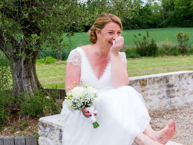 Le mariage de David et Kathy à Benon, Charente Maritime 120
