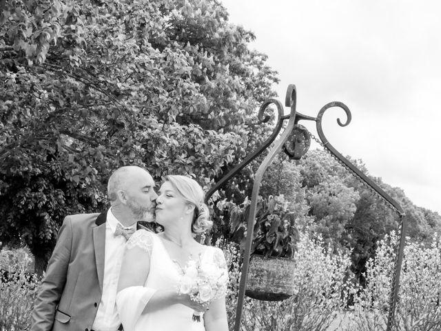 Le mariage de David et Kathy à Benon, Charente Maritime 122