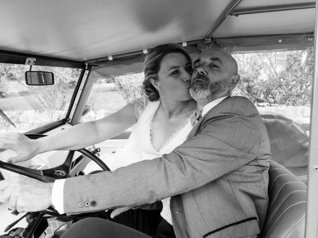 Le mariage de David et Kathy à Benon, Charente Maritime 130