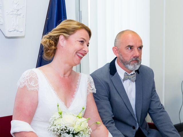 Le mariage de David et Kathy à Benon, Charente Maritime 133