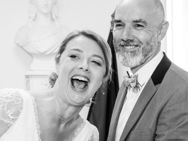 Le mariage de David et Kathy à Benon, Charente Maritime 139