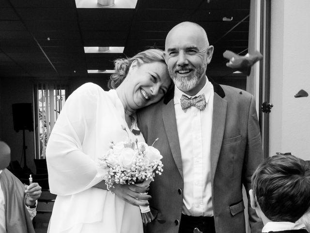 Le mariage de David et Kathy à Benon, Charente Maritime 145
