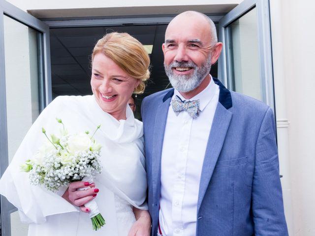 Le mariage de David et Kathy à Benon, Charente Maritime 146