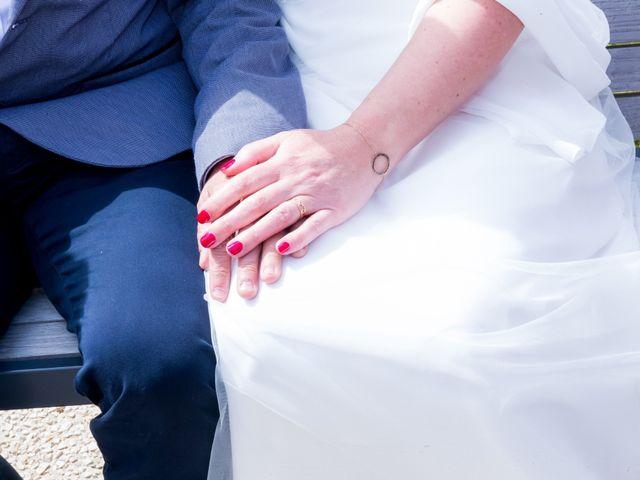 Le mariage de David et Kathy à Benon, Charente Maritime 147