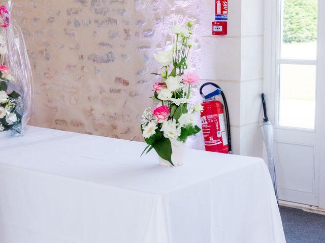 Le mariage de David et Kathy à Benon, Charente Maritime 154