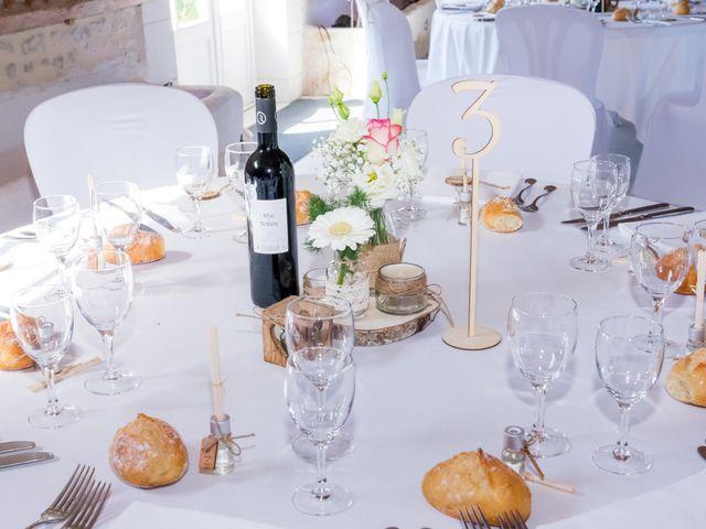 Le mariage de David et Kathy à Benon, Charente Maritime 166