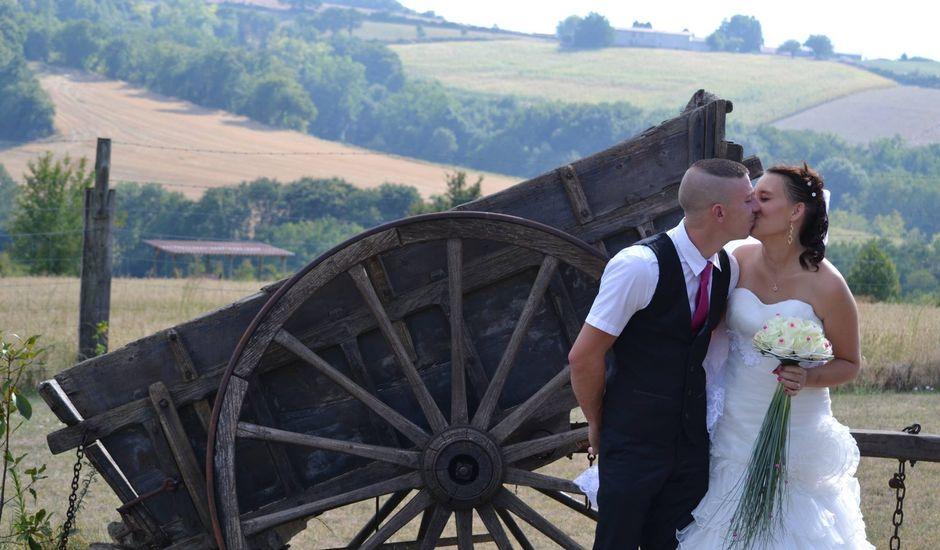 Le mariage de Cindy et Paul à Agnin, Isère