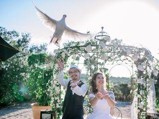 Le mariage de Aude et Mickaël