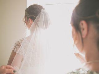 Le mariage de Alicia et Gaëtan 3