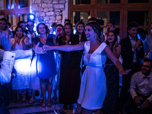 Le mariage de Thomas et Estelle à Syam, Jura 22