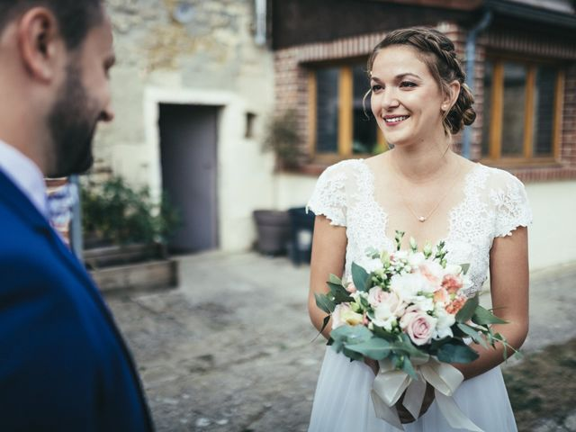 Le mariage de Alexis et Laure à Verneuil-en-Halatte, Oise 32