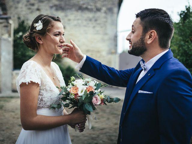 Le mariage de Alexis et Laure à Verneuil-en-Halatte, Oise 34