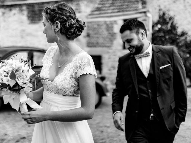 Le mariage de Alexis et Laure à Verneuil-en-Halatte, Oise 35