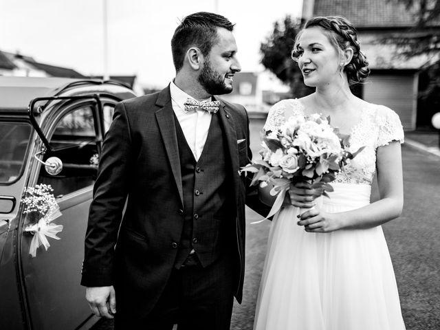 Le mariage de Alexis et Laure à Verneuil-en-Halatte, Oise 42