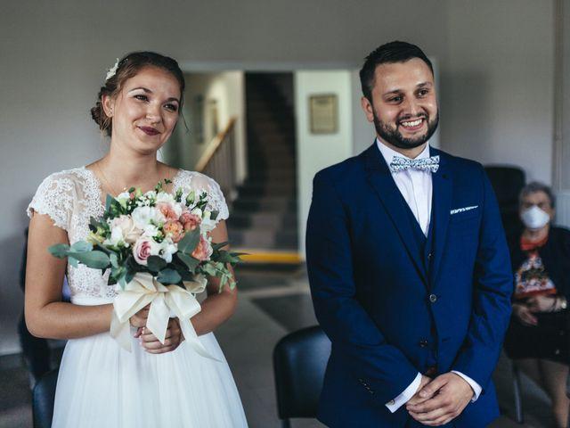 Le mariage de Alexis et Laure à Verneuil-en-Halatte, Oise 48