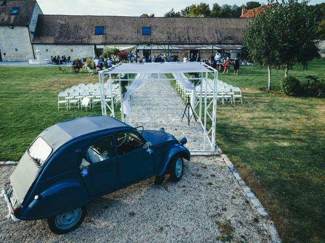 Le mariage de Alexis et Laure à Verneuil-en-Halatte, Oise 84