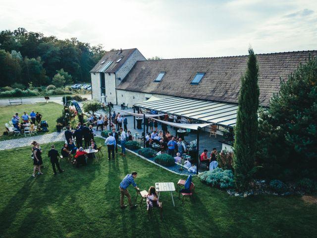 Le mariage de Alexis et Laure à Verneuil-en-Halatte, Oise 85