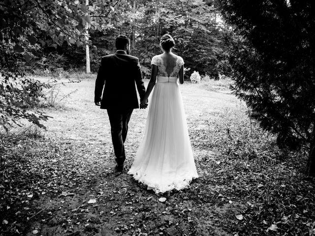 Le mariage de Alexis et Laure à Verneuil-en-Halatte, Oise 95