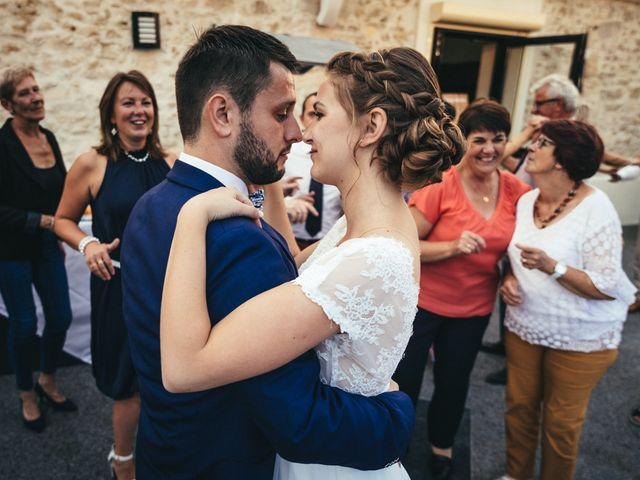 Le mariage de Alexis et Laure à Verneuil-en-Halatte, Oise 107