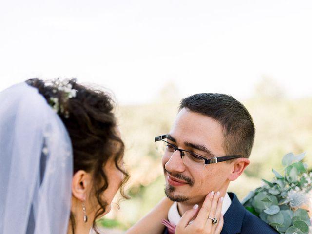 Le mariage de Mickaël et Aude à Nîmes, Gard 19