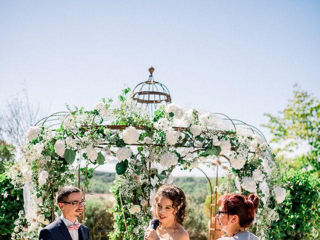 Le mariage de Mickaël et Aude à Nîmes, Gard 30