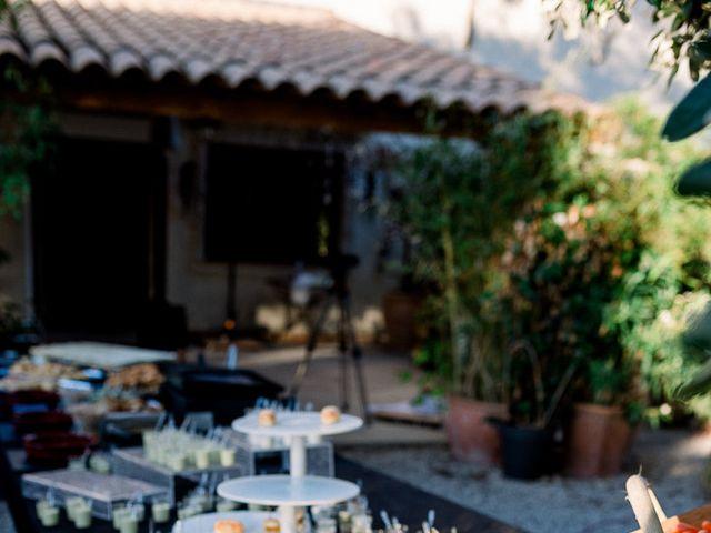 Le mariage de Mickaël et Aude à Nîmes, Gard 41