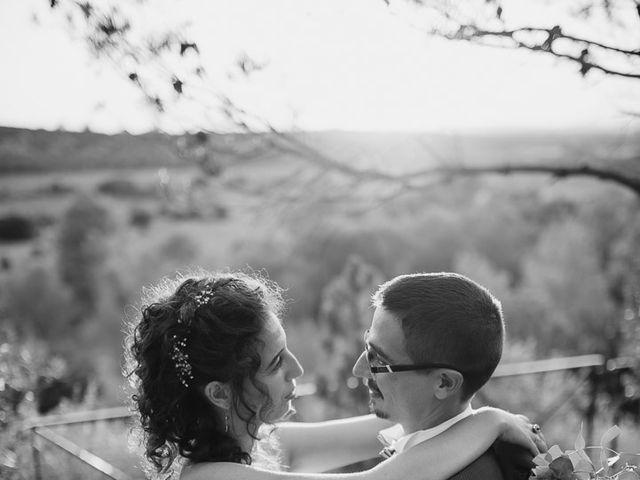 Le mariage de Mickaël et Aude à Nîmes, Gard 46