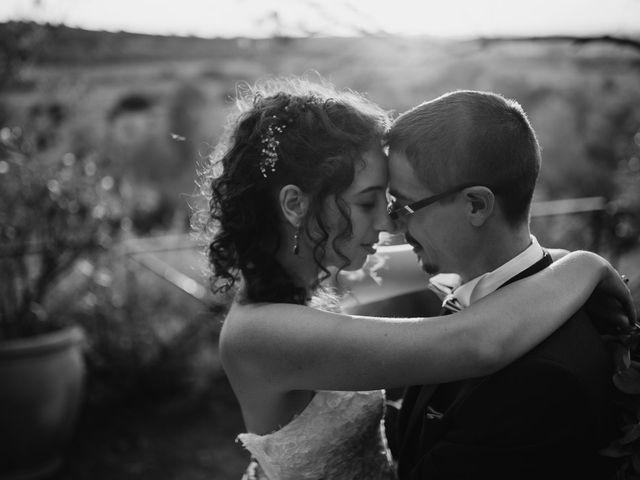 Le mariage de Mickaël et Aude à Nîmes, Gard 48