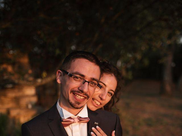 Le mariage de Mickaël et Aude à Nîmes, Gard 49