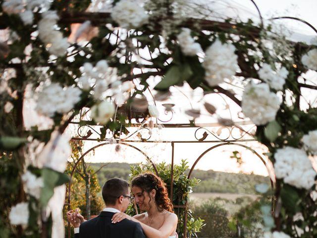 Le mariage de Mickaël et Aude à Nîmes, Gard 54